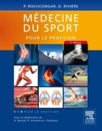 Médecine du sport
