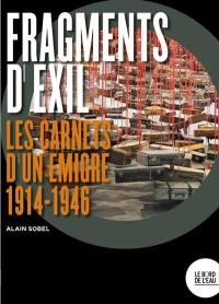Fragments d'exil