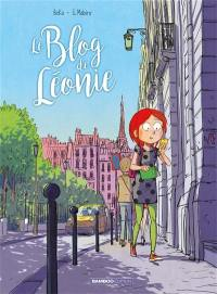 Le blog de Léonie. Volume 3,