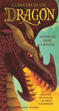 Construis un dragon