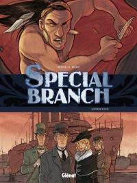 Special Branch. Volume 4, Londres rouge