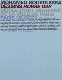 Dessins Horse day : Musée d'art moderne de la Ville de Paris