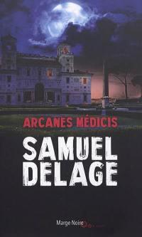 Arcanes Médicis