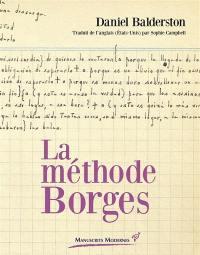 La méthode Borges