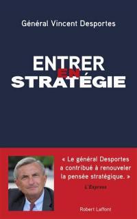 Entrer en stratégie