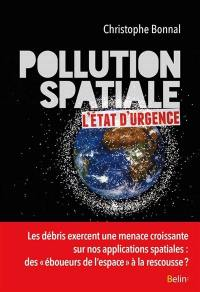 Pollution spatiale