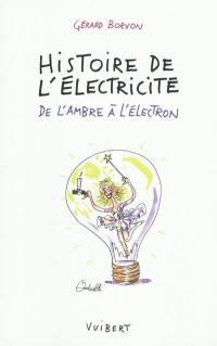 Histoire de l'électricité