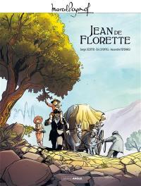 Jean de Florette. Volume 1