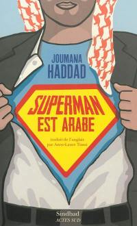 Superman est Arabe
