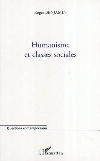 Humanisme et classes sociales