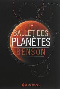La ballet des planètes