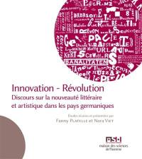 Innovation, révolution