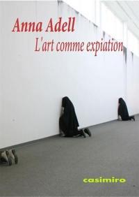 L'art comme expiation