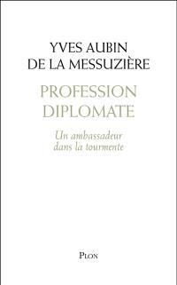 Profession diplomate