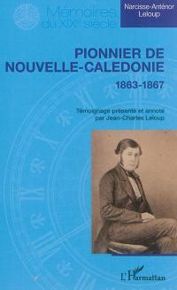 Pionnier de Nouvelle-Calédonie