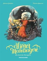 Aliénor Mandragore. Volume 4, Le chant des korrigans