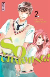 So charming !. Volume 2