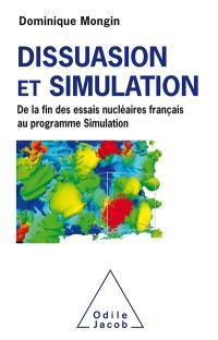 Dissuasion et simulation
