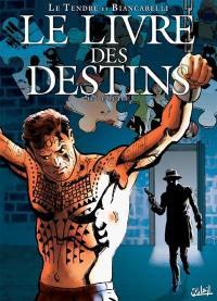 Le livre des destins. Volume 4, L'autre