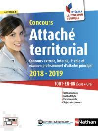 283e57c60c1 Concours attaché territorial   catégorie A   concours externe