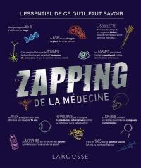 Le zapping de la médecine