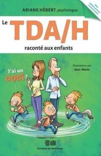 Le TDA/H raconté aux enfants