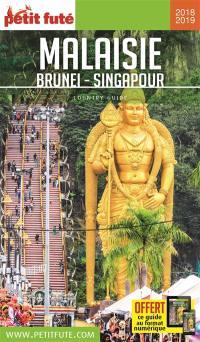 Malaisie, Brunei, Singapour : 2018-2019