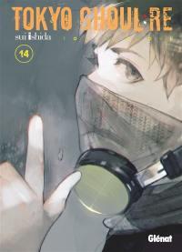 Tokyo ghoul Re. Volume 14,