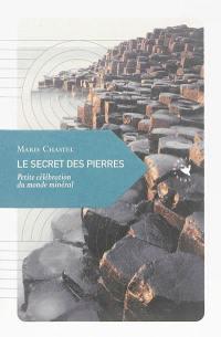 Le secret des pierres