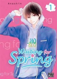 Waiting for spring. Volume 1