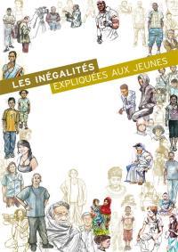Les inégalités expliquées aux jeunes