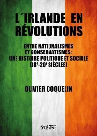 L'Irlande en révolutions