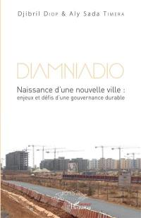 Diamniadio
