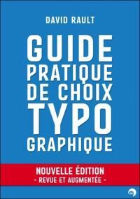 Guide pratique de choix typographique
