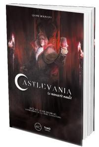 Castlevania : le manuscrit maudit