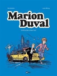 Marion Duval. Volume 27, Embrouilles à New York