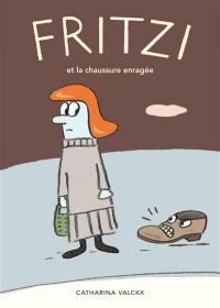 Fritzi et la chaussure enragée