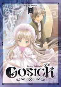 Gosick. Volume 2,