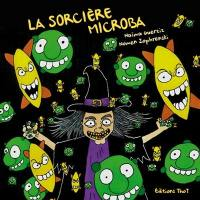 La sorcière Microba