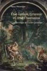 État-nation, tyrannie et droits humains  : archéologie de l'ordre politique