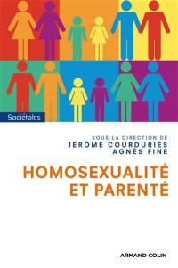 Homosexualité et parenté