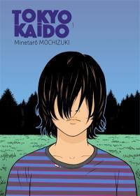Tokyo Kaido : les enfants prodiges, Vol. 1