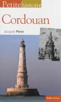 Petite histoire de Cordouan