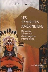 Les symboles amérindiens