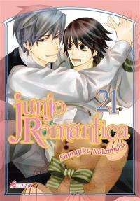 Junjo Romantica. Volume 21