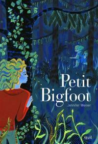 Petit bigfoot