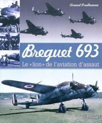 Bréguet 693