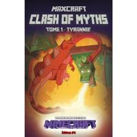 Clash of myths. Volume 1, Tyrannie