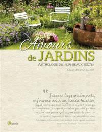 Amours de jardins