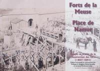 Forts de la Meuse, place de Namur